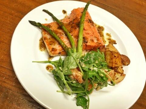 ankitha-gadag-salmon