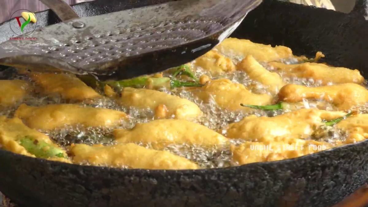 Ankitha Gadag Original Recipe – MirchiBajji